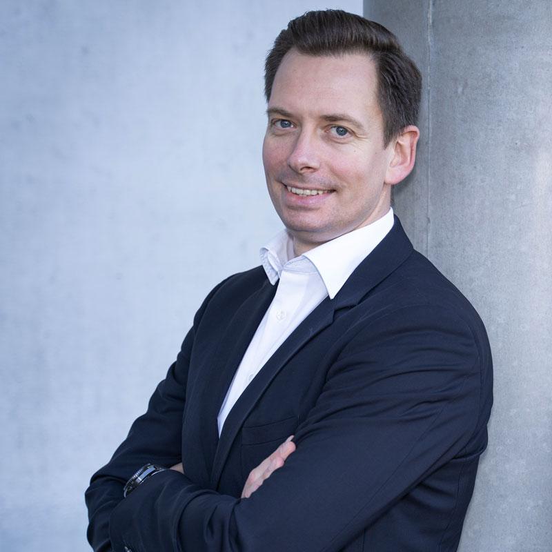 Dr. Benedikt Inhester